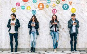 شبکه های اجتماعی و وفاداری مشتری