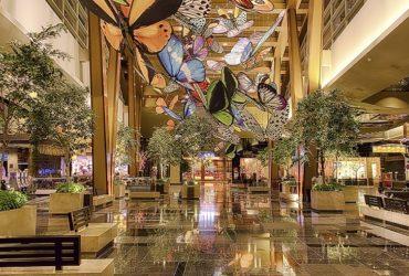 ۱۰ مرکز خرید شگفتانگیز در دنیا و ویژگیهایی که منجر به تمایز این مراکز شده است؟
