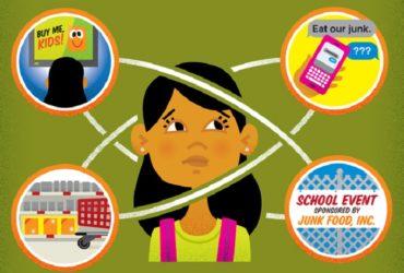 ۸ نکتهی مهمی که باید به هنگام بازاریابی برای کودکان در نظر بگیرید
