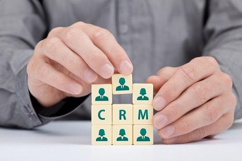 سیستم CRM مناسب