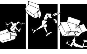 کتاب بازانجام- اشتباهات کارآفرینی