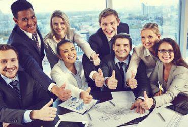 ۱۷ کشوری که شادترین و وفادارترین کارکنان را دارند