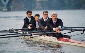 بهترین ترکیب برای تشکیل تیم استارتاپی چیست؟
