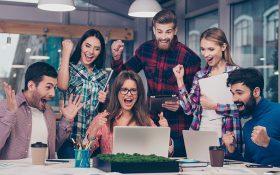 افزایش بهره وری در محیط کار