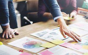 برنامه بازاریابی استارتاپ