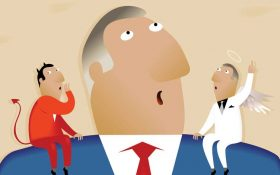اخلاق کسب و کار