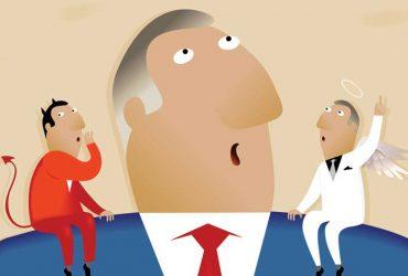 چطور میتوانیم فرهنگ اخلاق کسب وکار مناسبی را ایجاد کنیم.