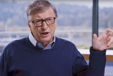 بیوگرافی بیلگیتس، بنیانگذار مایکروسافت