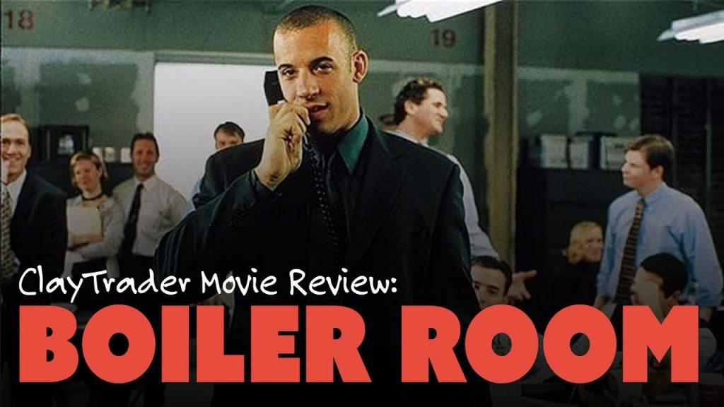 فیلم اتاق بیلر