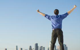 مهمترین دلایل موفقیت افراد موفق حاصل از نتایج یک تحقیق 5 ساله