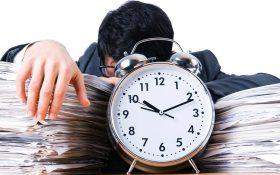 مدیریت زمان و روشهای استفاده ی مناسب از زمان برای بهبود شرایط کسب و کار