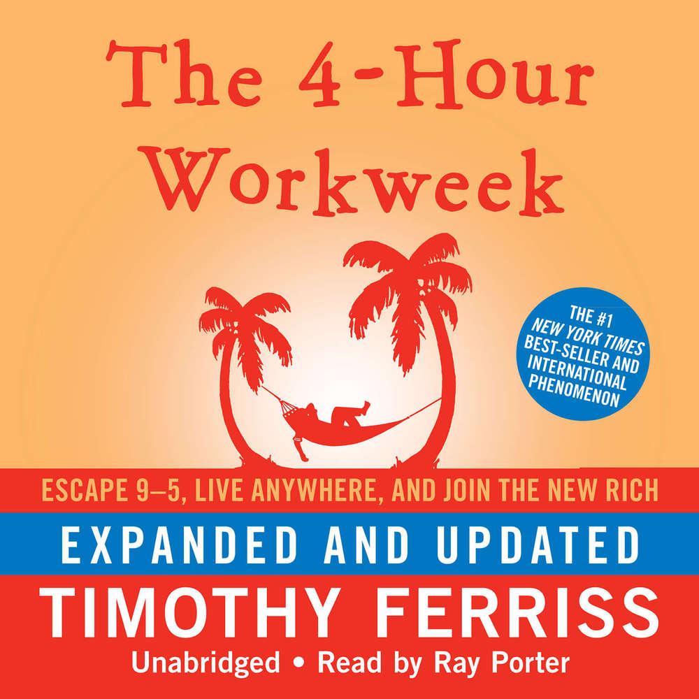 کتاب 4 ساعت کار هفتگی