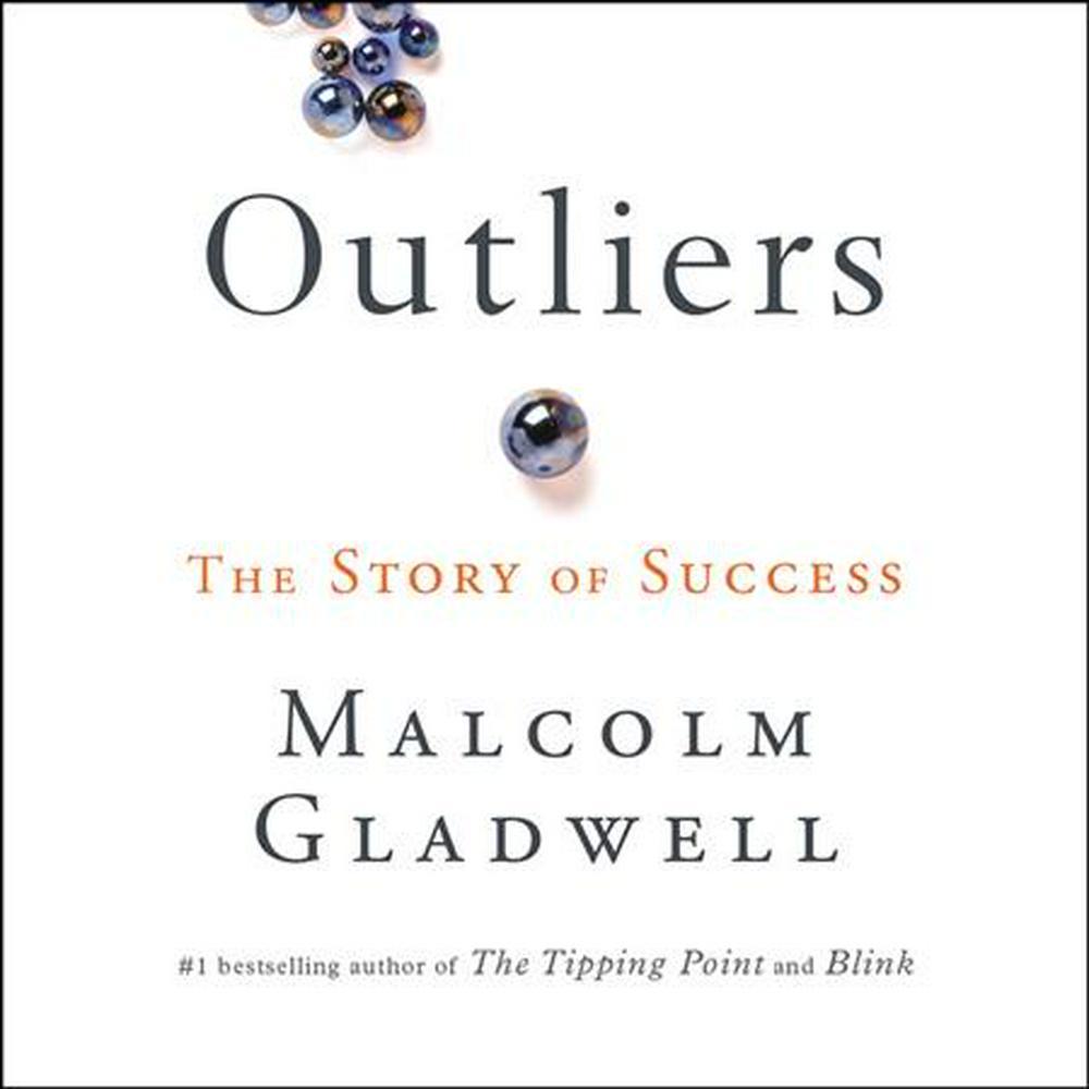 کتاب Outliers