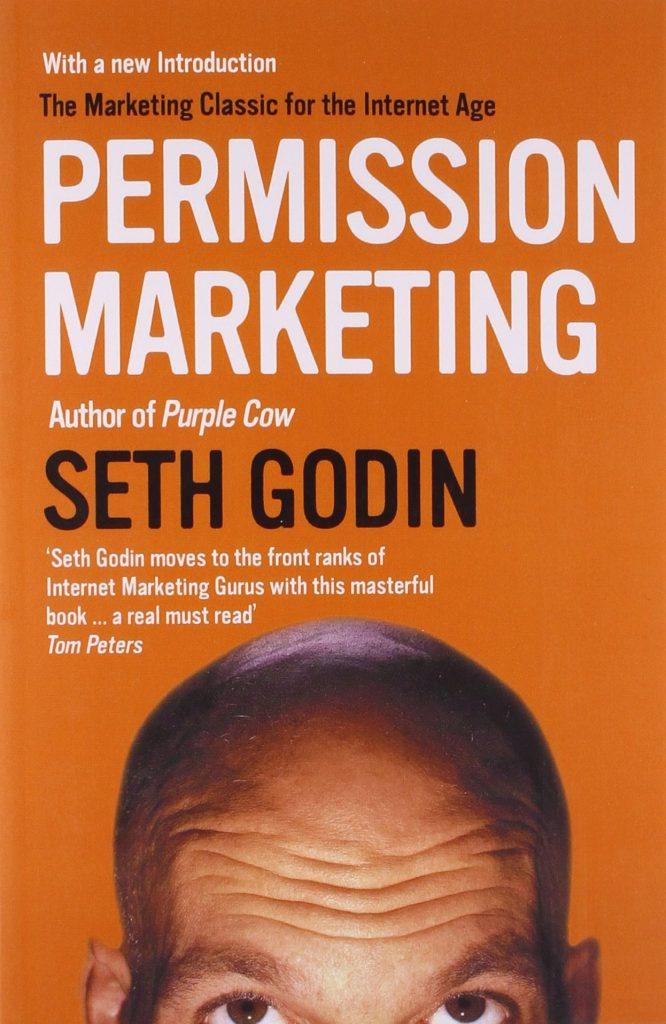 کتاب بازاریابی اجارهای ست گودین