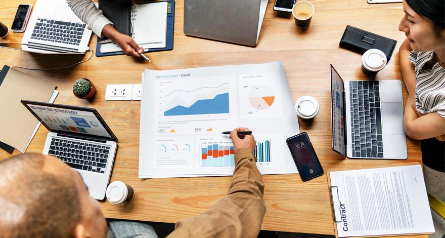 اهداف بازاریابی چیست