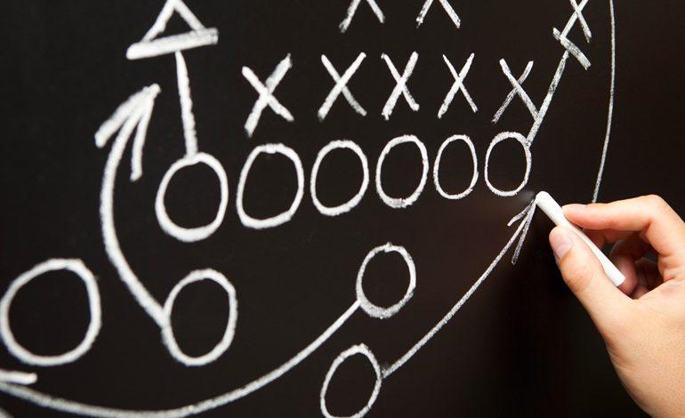 آموزش استراتژی بازاریابی