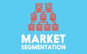 تقسیم بندی بازار: تعریف، انواع و مثالهای کاربردی تقسیم بندی بازار