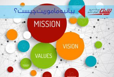 بیانیه ماموریت چیست؟ 3 گام تدوین بیانیه ماموریت