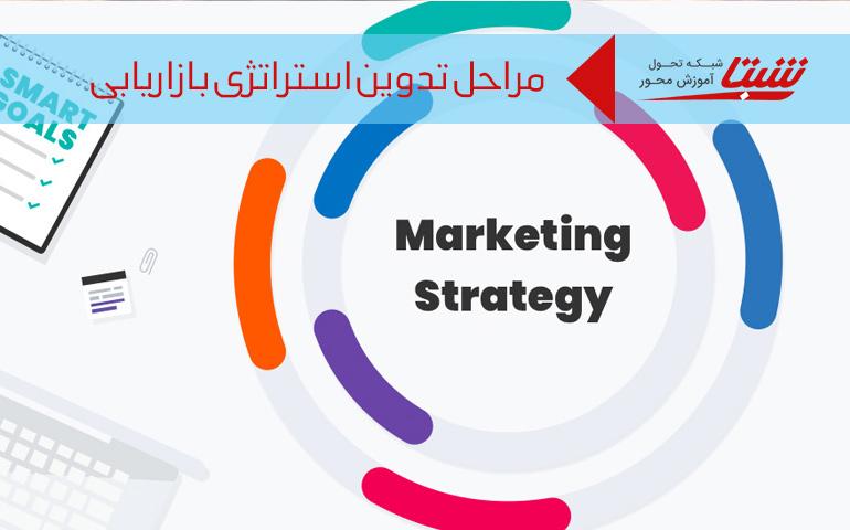 تدوین استراتژی بازاریابی