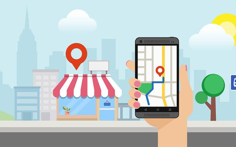 ثبت کسب و کار در گوگل