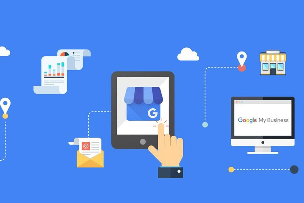 ثبت شرکت در گوگل